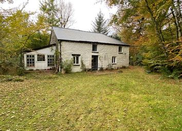 Thumbnail 3 bed cottage for sale in Old Mill, Bontnewydd, Aberystwyth