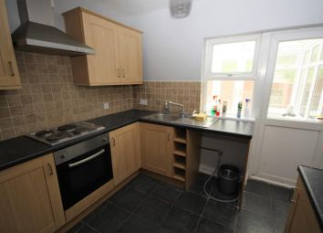 Thumbnail 3 bed semi-detached house to rent in Woodbridge Road, Ipswich, Suffolk