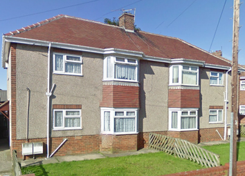 Thumbnail 1 bed flat to rent in Skelton Street, Hartlepool