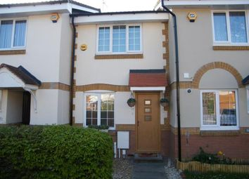 Thumbnail 2 bed terraced house for sale in Roegate Drive, St. Annes Park, Bristol
