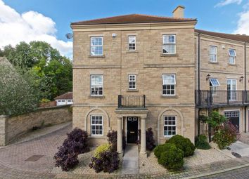 Thumbnail 6 bed semi-detached house for sale in Scalebor Square, Burley In Wharfedale, Ilkley