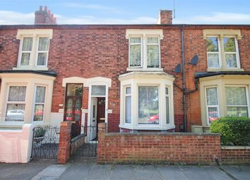 3 bed terraced house for sale in St James Park Road, St James, Northampton NN5