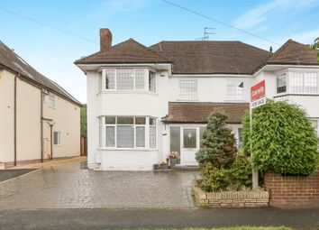 Thumbnail 3 bed semi-detached house for sale in Wootton Road, Finchfield, Wolverhampton