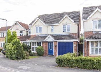 Thumbnail 4 bed detached house for sale in The Culvert, Bradley Stoke, Bristol