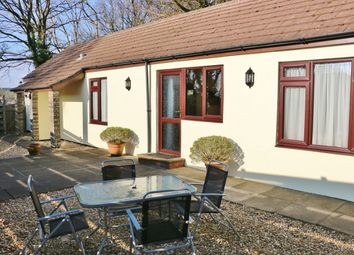 Thumbnail 3 bed detached bungalow for sale in 53 Juliots Well, Camelford