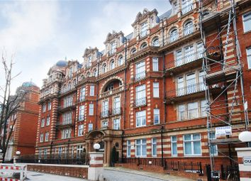 Thumbnail 2 bedroom flat for sale in Clarendon Court, 33 Maida Vale, London