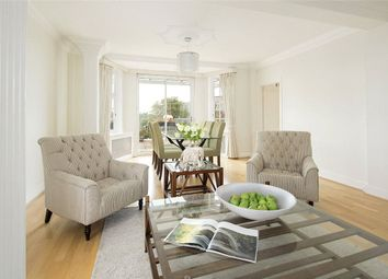 Thumbnail 4 bed flat to rent in Melina Court, Grove End Road, London