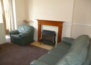 Thumbnail 2 bedroom flat to rent in Dillwyn Road, Sketty, Swansea
