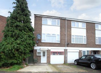 4 bed end terrace house for sale in Weekes Drive, Cippenham, Slough SL1
