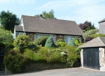 Thumbnail 4 bed detached bungalow for sale in New Road, Liskeard
