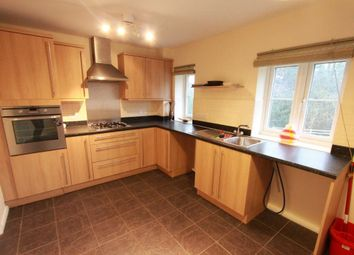 Thumbnail 2 bed flat to rent in Burgess Drive, Earl Shilton, Leicester