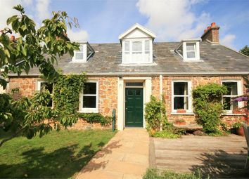 Thumbnail 4 bed cottage to rent in La Grande Route Des Sablons, Grouville, Jersey