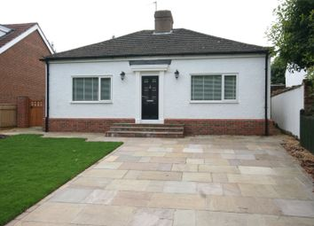 Thumbnail 2 bed detached bungalow for sale in Wolviston Road, Wolviston Court, Billingham, Tees Valley