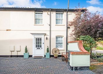 Thumbnail 2 bed cottage for sale in Colne Road, Cromer