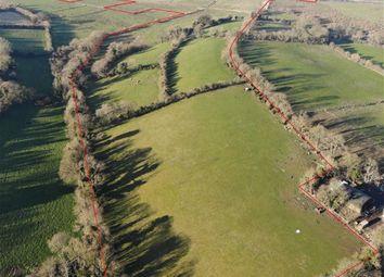 Thumbnail Farm for sale in Lough Quarter Road, Downpatrick