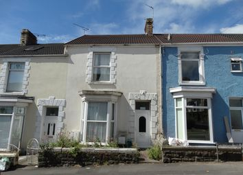 Thumbnail 5 bed terraced house to rent in Victoria Terrace, Swansea
