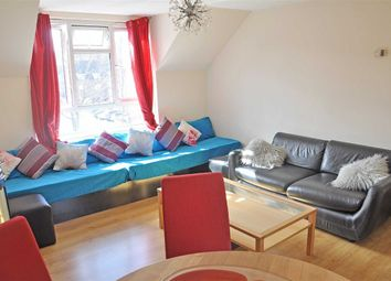 Thumbnail 1 bed flat to rent in Fawcett Close, London