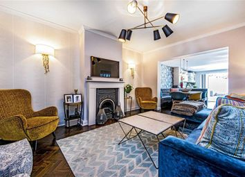 Thumbnail 3 bed flat for sale in Mayford Road, Balham