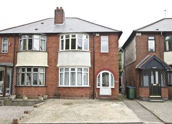 Thumbnail 3 bed property to rent in Brades Road, Oldbury