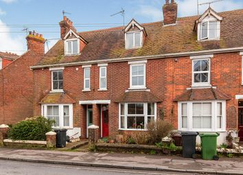 Thumbnail 4 bed terraced house for sale in Udimore Road, Rye, East Sussex