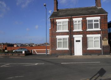 Thumbnail 2 bedroom maisonette to rent in Hot Lane, Hot Lane Industrial Estate, Stoke-On-Trent