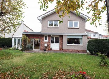Thumbnail 3 bed detached house for sale in 2 Hillpark Court, Blackhall, Edinburgh