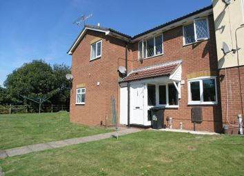 Thumbnail 1 bed flat for sale in Dadford View, Brierley Hill