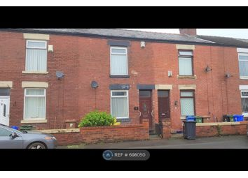Thumbnail 2 bedroom terraced house to rent in St Andrews Avenue, Manchester