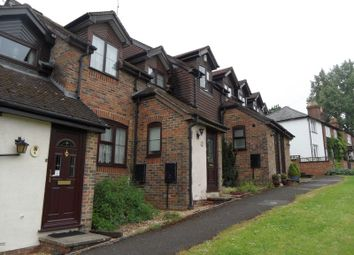 Thumbnail 3 bed terraced house for sale in Clinkard Place, Church Road, Lane End, High Wycombe