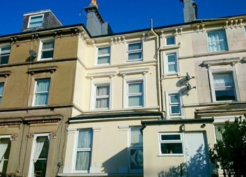 Thumbnail Studio to rent in Upperton Gardens, Eastbourne