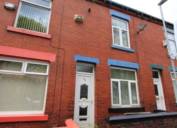 Thumbnail 2 bedroom terraced house to rent in Albert Street, Oldham, Lancashire
