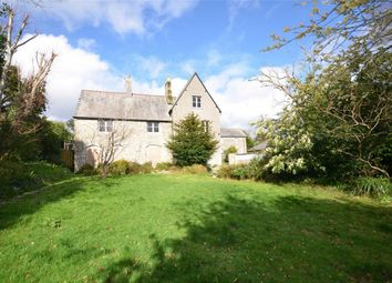 Thumbnail 10 bed detached house for sale in Agar Road, Truro, Cornwall