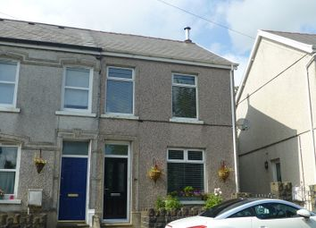 Thumbnail 3 bed semi-detached house for sale in High Street, Ammanford, Carmarthenshire.