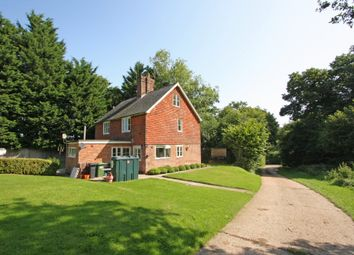 Thumbnail 3 bed semi-detached house to rent in Hastings Road, Bodiam, Robertsbridge