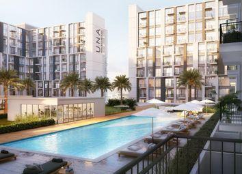 Thumbnail 1 bed apartment for sale in Una, Town Square, Dubai Land, Dubai