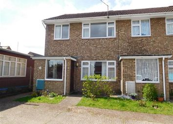 Thumbnail 3 bed end terrace house for sale in Trinity Close, Trinity Lane, Wareham
