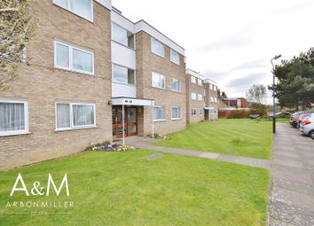 Thumbnail 2 bed flat for sale in Woodhaven Gardens, Barkingside, Ilford