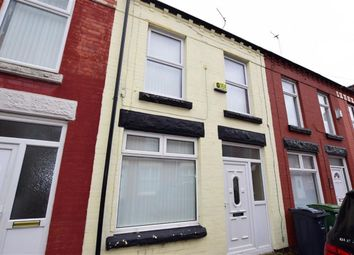 Thumbnail 2 bed terraced house for sale in Naples Road, Wallasey, Merseyside