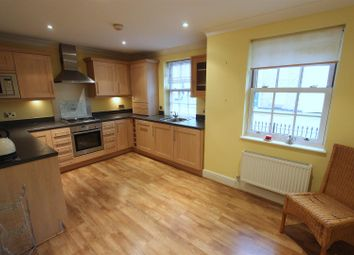 Thumbnail 2 bedroom flat to rent in Northumberland Street, Darlington
