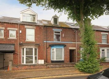 Thumbnail 3 bed terraced house for sale in Cemetery Avenue, Sheffield, South Yorkshire