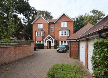 Thumbnail 3 bedroom flat for sale in The Oriels, 146 Kingston Road, Wimbledon