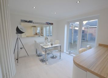 Thumbnail Detached house for sale in Robsons Way, Birtley