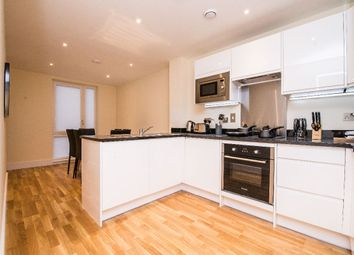 Thumbnail 3 bed flat to rent in Elite House, Canary Gateway, Limehouse, London