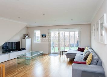 Thumbnail 5 bed terraced house to rent in Spencer Walk, Hampstead