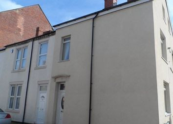 Thumbnail 5 bed terraced house for sale in Maddison Street, Blyth