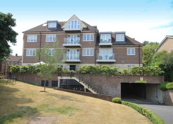 Thumbnail 1 bed flat for sale in Bushey Gate, Bushey, Hertfordshire WD23.