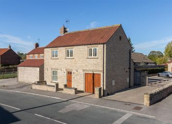Thumbnail 3 bed detached house for sale in 3 Orchard Court, Wrelton, Pickering