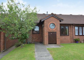 Thumbnail 2 bed bungalow for sale in Millpool Way, Smethwick
