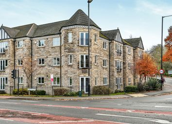 Thumbnail 2 bed flat for sale in Abbey Lane, Beauchief, Sheffield