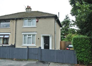 Thumbnail 3 bed semi-detached house for sale in Ryelands Road, Lancaster